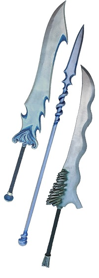 The Stormlight Archive Shardblades